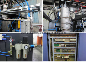 Fully Automatic Extrusion Blow Molding Machine pictures & photos