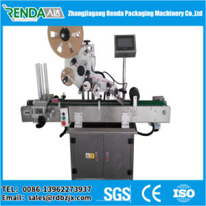 Single Head Double Head Stick Labeling Machine for Fillng Line pictures & photos