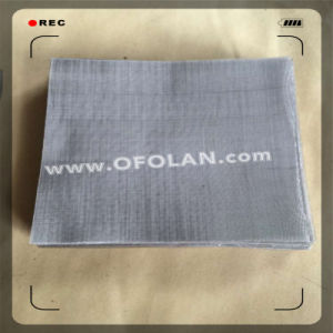 Uns N02200 Nickel Wire Mesh for Laboratory Research pictures & photos