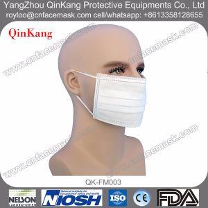 Disposable Non Woven Medical Surgical Face Mask pictures & photos
