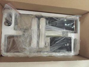 Remote Control Heavy Duty Fireproof Grade Fingerprint Digital Door Lock pictures & photos