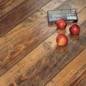 Eir 12mm Laminated Flooring with AC4, E0