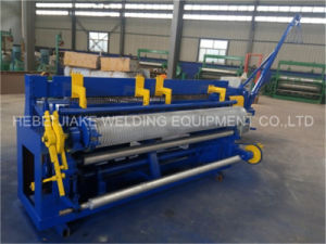 Best Price Automatic Welded Mesh Welding Machine pictures & photos