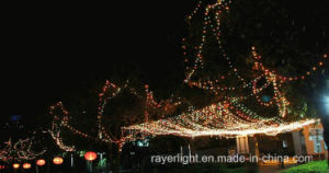 LED Holiday Colorful Christmas Decoration Outdoor String Lighting pictures & photos