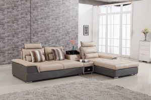 New Design Moden Style Leather Sofa pictures & photos