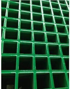 Fiberglass Molded Grating FRP/GRP Products pictures & photos