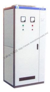 Low Voltage Dynamic Reactive Power Compensation Capacitor Banks