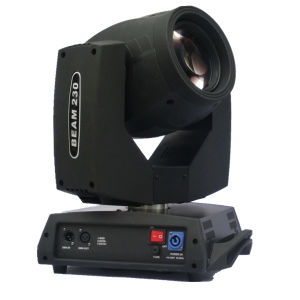 Sport Stage Light 230W Sharpy 7r Beam Moving Head Light pictures & photos