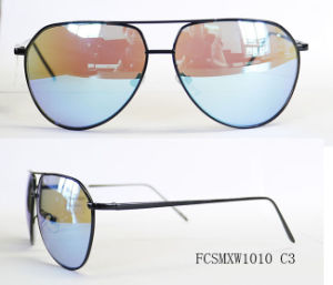 New Arrival Pilot Revo Coat Metal Sunglasses for Unisex pictures & photos