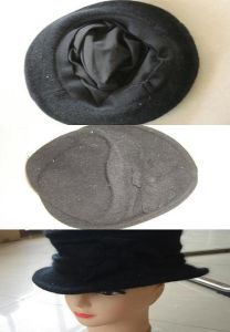 Beret Knitting Machine Hat Knitting Machine pictures & photos