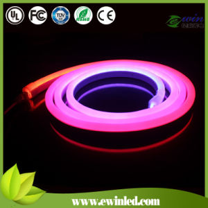 Optional Emitting Color LED Neon Flex 12V pictures & photos