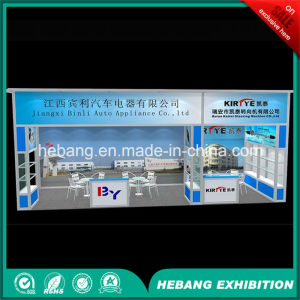 Hb-Mx0061 Exhibition Booth Maxima Series pictures & photos