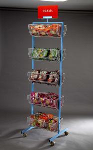 Best Selling Supermarket Display Shelf