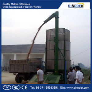 Mobile Grain Dryer Small Portable Corn Dryer, Mobile Rice Paddy Dryer Mobile Maize Dryer pictures & photos