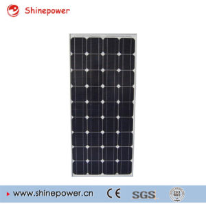 120W Mono Solar Panel with High Quality and Competitive Price pictures & photos