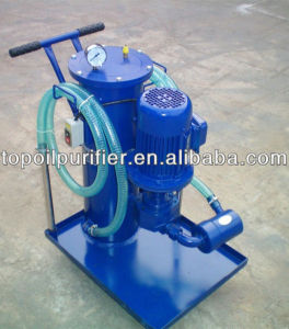 Lubricant Oil Purification Machine/High Performance Oil and Water Separator pictures & photos