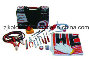 Car Emergency Tool Kit with Hand Tool Bag Wholesale pictures & photos