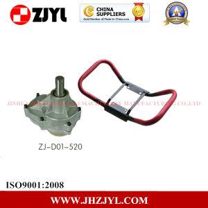 Earth Auger Gear Case (ZJ-D01-520)