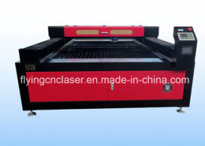 Mixed CNC Laser Metal Wood Cutting Machine Flc1325A pictures & photos