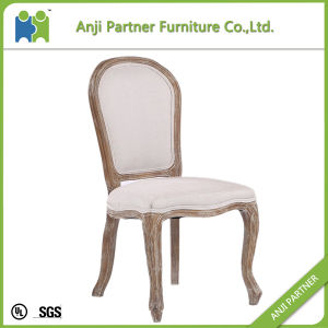 Great Sold in Europe Vintage Aging Treatment Dining Chair (Arlene) pictures & photos