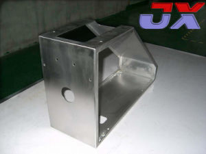 OEM Stainless Steel Stamping Parts/Sheet Metal Forming Factory pictures & photos