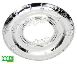 Aluminum Foil Gas Stove Round Foil Liners