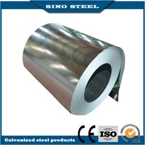 Dx51d SGCC Building Grade Galvanized Zinc Coated Steel Coils pictures & photos
