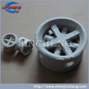 Ceramic Cascade Mini Ring for Organic Solvents