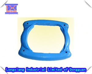 Plastic Injection Mould/Mold for Baby Vehicles Cover pictures & photos
