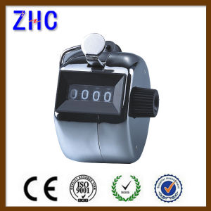 Golf Manual Pressing Counter Electronic Digital Finger Manual Tally Counter pictures & photos