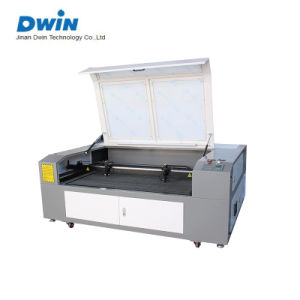 Hot Sale Jinan Factory CNC Laser Cutting Machine pictures & photos