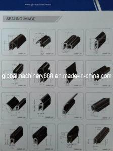 PVC Sealing Strip Gasket Extrusion Line pictures & photos