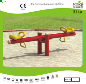Kaiqi Seesaw for Children′s Playground (KQ10194A) pictures & photos