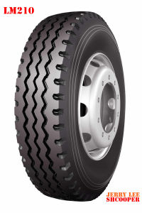 LONGMARCH & ROADLUX High Quality Trailer Tire (LM210) pictures & photos