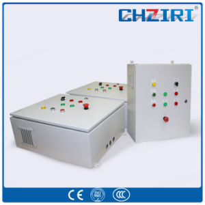 Chziri Inverter Switchgear Cabinet for Small Power IP54 pictures & photos