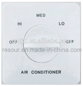 3 Speed Fan Switch for Air Conditioning pictures & photos