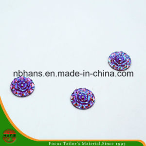 Fashion Stone Rhinestone Button pictures & photos