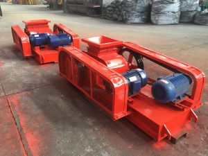 Roller Mill, Double Tooth Roller Crusher pictures & photos
