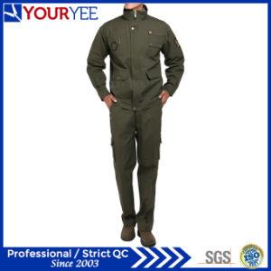 New Style Workwear Uniform Dark Green Suit (YMU107) pictures & photos