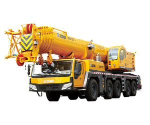 All Terrain Crane 180t China Manufacturer pictures & photos