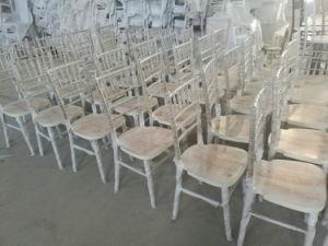 Wood Chiavari Outdoor Party Chair Wedding Garden Furniture pictures & photos
