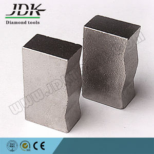 Good Sharpness Diamond Segments for Cutting Granite pictures & photos