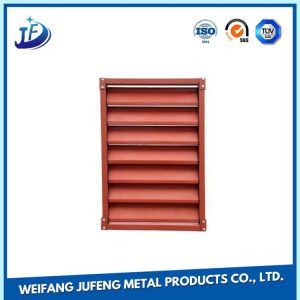 Customizd Metal Stamping Part for Auto Parts for Window-Shades/Persian Blinds pictures & photos