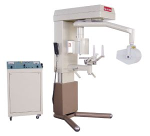 High Quality Dental Panoramic X-ray Unit pictures & photos