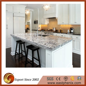 White Quartz Surface Soapstone/Formica Countertop for Kitchen/Bathroom pictures & photos