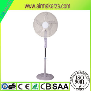 18 Inch Cooling Safety Heavy Duty Industrial Floor Standing Fan pictures & photos