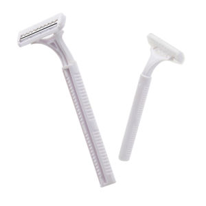 Tg702n Pivot Head Two Blade Disposable Shaving Razor for Hotel (JG-T816) pictures & photos
