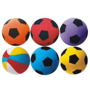30cm Colorful Soft Toys Kids Play Ball (10257077) pictures & photos