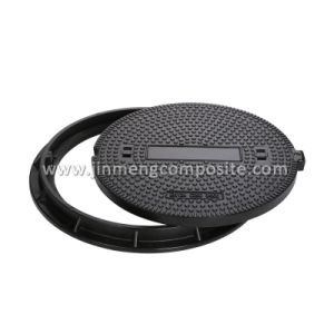 En124 C250 Composite Manhole Cover pictures & photos