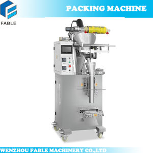 Auto Plastic Bag Filling Packing Machine for Glucose Powder (FB-1000P) pictures & photos